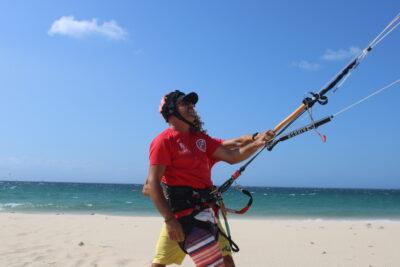 monitor-curso-kitesurf-valdevaqueros